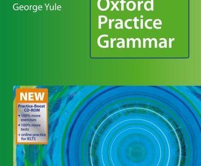 English pdf advanced oxford grammar