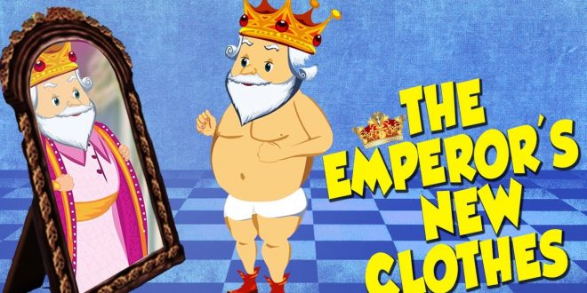 The Emperor's New Clothes Türkçe